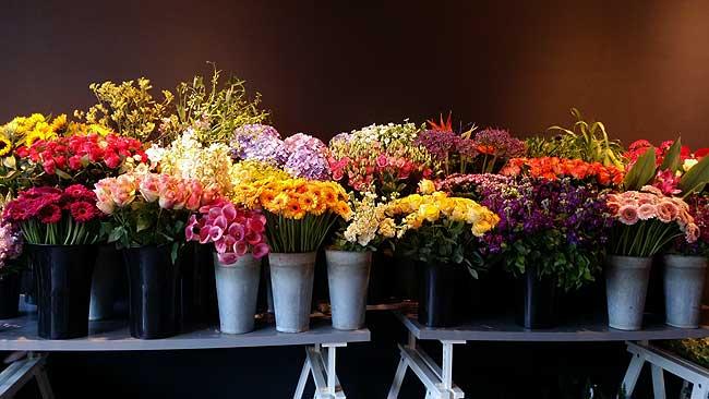 Bloemen van Bloomies per stuk uit te kiezen