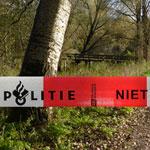 Lijk in Sloterpark - stadsnatuur Amsterdam