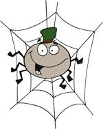 Heb jij ook spin die je tolereert?