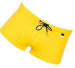 Niet alle Roelvinkjes gebruiken een gele zwembroek...