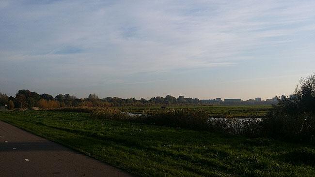 Landelijk Amsterdam Nieuw-West: Osdorperpolders