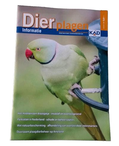 KAD Magazine -